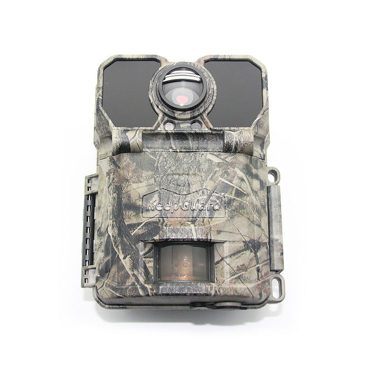 High Resolution 30MP 4G Trail Camera With 2.4 Inch HD Color Display